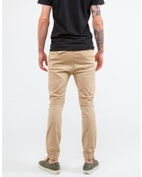 Zanerobe Sureshot Chino In Tan