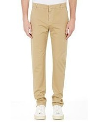 Band Of Outsiders Twill Tapered Chinos Multi Size 31