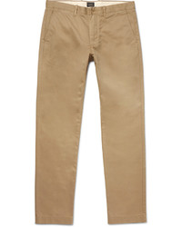 J.Crew Urban Slim Fit Cotton Chinos