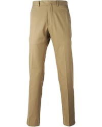 Valentino Slim Fit Chino Trousers