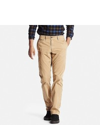 Uniqlo Vintage Regular Fit Chino Flat Front Pants