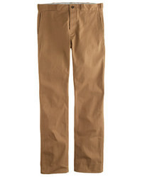 J.Crew Wallace Barnes Japanese Selvedge Chino