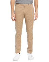 Bonobos Weekday Warrior Tailored Fit Stretch Dress Pants