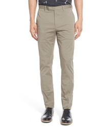 Theory Zaine Slim Fit Chino Trousers