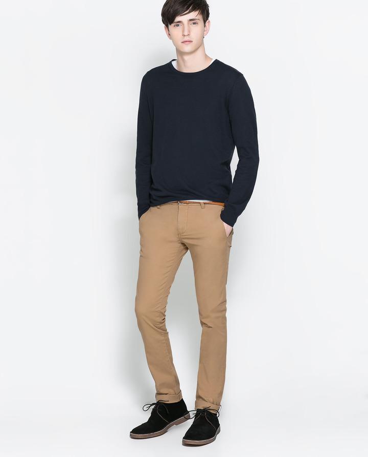 Зара брюки