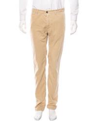 Massimo Alba Corduroy Pants W Tags