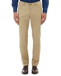 Luciano Barbera Corduroy Trousers