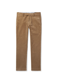 Polo Ralph Lauren Cotton Blend Corduroy Trousers