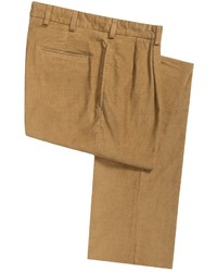 Bills Khakis M2p 15 Wale Corduroy Pants Reverse Pleats
