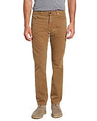 Billy Reid Slim Straight Fit Corduroy Pants