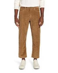 Lee Straight Leg Corduroy Pants