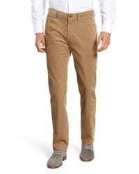 Peter Millar Superior Soft Five Pocket Corduroy Pants
