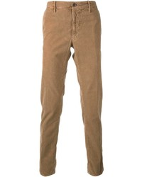 Incotex Corduroy Trousers