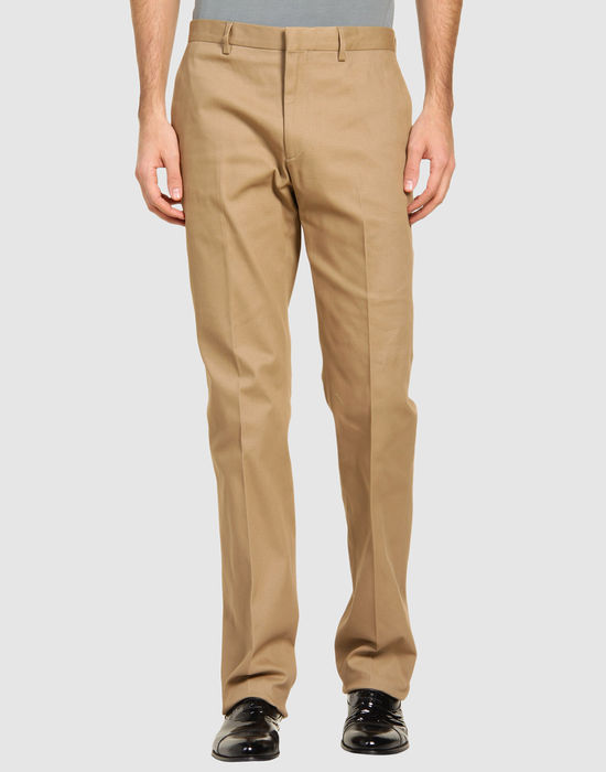 Calvin Klein Collection Dress Pants | Where to buy & how to wear