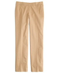 Campbell trouser in two way stretch cotton medium 367833