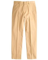 J.Crew Crosby Suit Pant In Italian Chino