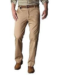 Dockers D1 Signature Slim Fit Flat Front Pants