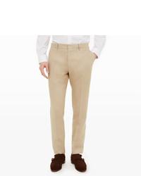 Club Monaco Grant Linen Suit Trouser