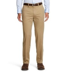 Haggar H26 Straight Fit No Iron Trousers