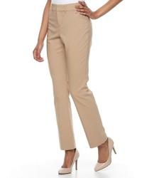 Haven microtech straight leg dress pants medium 3842000