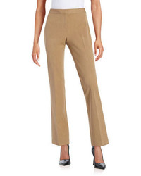 Vince Camuto Petite Flared Stretch Dress Pants