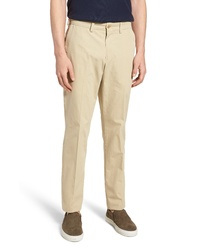 Bills Khakis Straight Fit Tropical Poplin Pants