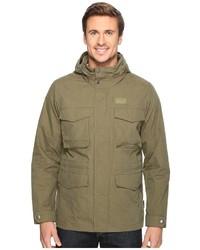 Jack Wolfskin Freemont Field Jacket Coat