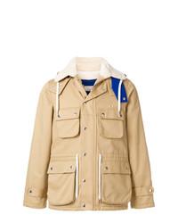 MAISON KITSUNÉ Maison Kitsun Cargo Jacket