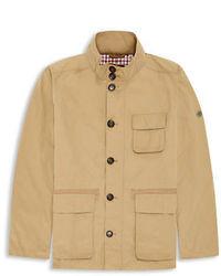 Ben Sherman Memory Nylon Field Jacket