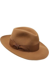 Alessandria medium brimmed felt hat medium 4418037