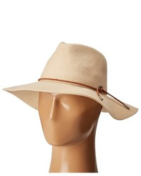 San Diego Hat Company Wfh8047 Floppy Fedora With Braided Trim Fedora Hats