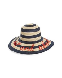 kate spade new york Kate Spade Out And About Straw Hat