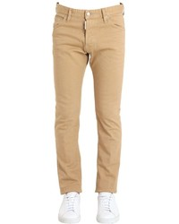DSQUARED2 165cm Cool Guy Stretch Denim Jeans