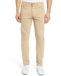 AG Jeans Ag Everett Sud Slim Straight Fit Pants