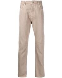 Brunello Cucinelli Classic Slim Fit Jeans