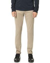 Essential 5 pocket soho twill jeans medium 587710