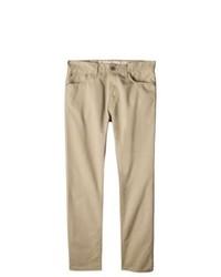 Levi Strauss Denizen Slim Fit Jeans Khaki 34x32