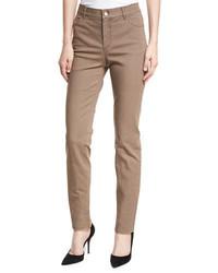 Lafayette 148 New York Thompson Slim Leg Jeans