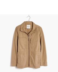 Khaki military jacket original 4731048