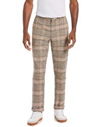 Original Penguin Plaid Pants