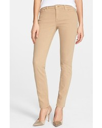 Khaki Skinny Jeans for Women | Women's Fashion