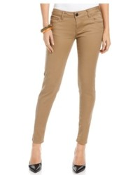 Celebrity pink jeans skinny khaki wash medium 129556