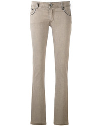 Armani Jeans Classic Skinny Jeans