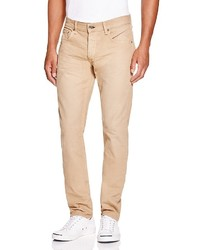 rag & bone Fit 2 Canvas Slim Fit Jeans In Vintage Khaki