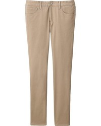 Uniqlo Stretch Skinny Fit Colored Jeans