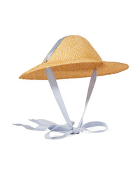 CLYDE Adriatic Med Straw Hat