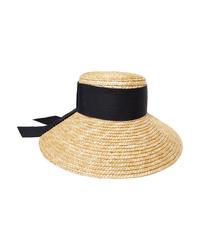 Eugenia Kim Annabelle Med Straw Hat