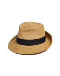 Eric Javits Classic Squishee Packable Fedora Sun Hat