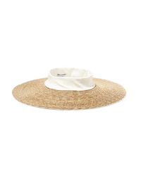 CLYDE Dream Med Straw Hat