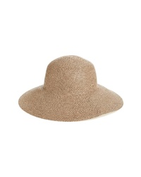 Eric Javits Hampton Straw Sun Hat